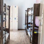 KbH Karakol based hostel dorm lockers