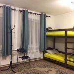 KbH Karakol based hostel mixed dorm