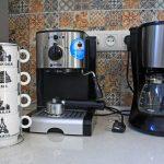 KbH Karakol based hostel fully equipped kitchen coffee maker filter